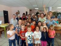 EHPAD du Centre Hospitalier de La Guiche