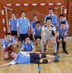 Association Sportive du collège Saint Exupéry (Montceau Les Mines)