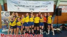 Handball : finales de Coupe de Saône et Loire