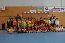 Hand-ball Club Sanvignes
