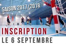 Handball club (Sanvignes)