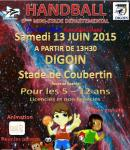 Handball (Saône-et-Loire)