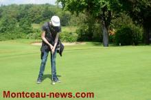 5ème printemps du handicap: Trophée HandiGolf de Montceau