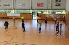 Handball club de Sanvignes