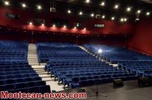 Montceau-les-Mines: les dessous du théâtre