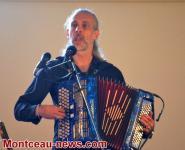 Montceau-les-Mines: Festival TSB
