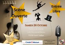 Saint-Vallier: à ne pas manquer!