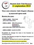 Judo Club Perrecy