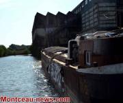 Montceau-les-Mines: Lavoir des Chavannes