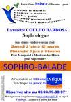 """Nouveau : """"Sophro-Balade"""" à Montceau"""
