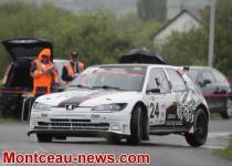 Sports mécaniques – 10ème Rallye des Gueules Noires