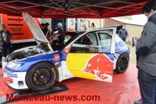 Automobile – Sébastien Loeb... (Voir notre vidéo)
