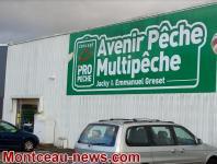 Avenir Pêche Multipêche ( Montceau)