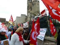 Réactualisé ce vendredi à 8 h 50 h  -  Social - Journée d'action nationale de ce jeudi 22 mars...