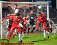 FCMB : 1- Metz (2) : 0