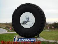 Appel à la grève sur tous les sites Michelin (Social)