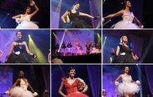 Autun : Election de Miss Bourgogne