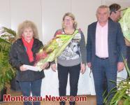 Concours des Maisons Fleuries 2019 (Montceau)
