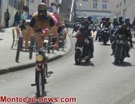 Montceau-les-Mines : le GSXR'Days