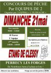 Société de pêche « L'Oudrache » (Perrecy-les-Forges)