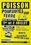 Encore ce dimanche à Poisson (Sport auto - sortir)