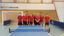 Tennis de Table Club Montcellien (Montceau-les-Mines)