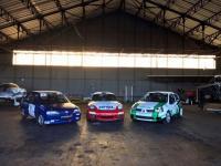 Association Coeur Rallye (Sports mécaniques)
