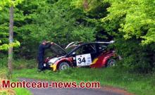 Suite Sports mécaniques – 9ème Rallye des Gueules Noires