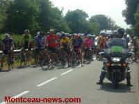 """La Ronde Sud Bourgogne"" 2017 (Cyclisme)"