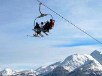 Ski-club  du Bassin minier (Montceau-les-Mines)