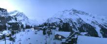 De la neige pour aller skier samedi !
