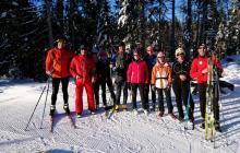 Ski Club du Bassin Minier (Montceau-les-Mines)