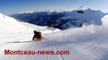 Ski club de Montceau