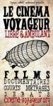 Le « cinéma voyageur » au Baraillot (Montceau – sortir)