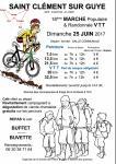 Comité des Fêtes de Saint Clément sur Guye (Sortir)