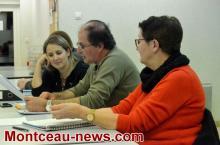 Saint-Vallier : Création d'une association