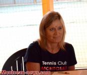Montceau-les-Mines : Tennis Club Montceau (TCM)