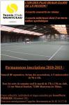 Tennis Club Montceau