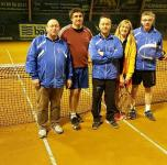 Tennis corpo Michelin (Blanzy)