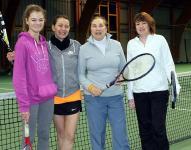 En direct du tennis de Montceau