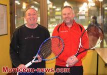 Montceau-les-Mines: Tennis Club Montceau