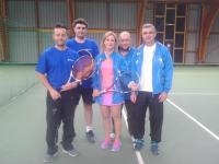 A.S. Tennis Michelin Blanzy