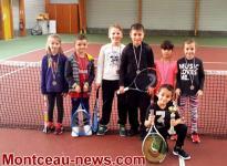 Saint-Vallier : CSL Tennis