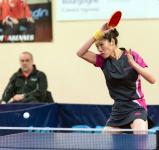 TTC Montceau/UP Creusot- Varennes (Tennis de table)