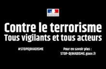 «Stop-djihadisme.gouv.fr»… (Voir la vidéo)