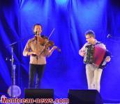 Montceau-les-Mines :  Le Festival TSB dans les quartiers