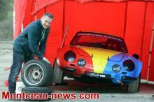 Jour J - Sports mécaniques – 13ème salom de Saint-Vallier