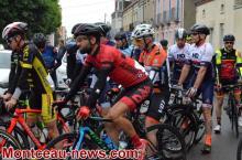 Montceau-les-Mines: cyclisme