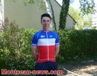 Cyclisme (Pouilloux)