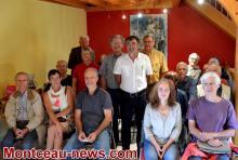 Mont-Saint-Vincent: Vent de sottise